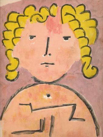'Clever Child (Kluges Kind)', 1937, (1939)