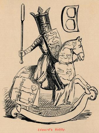 'Edward's Hobby', c1860, (c1860)