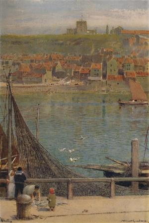 'Whitby', 19th-20th century, (1935)