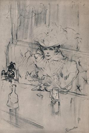 'Au Hanneton', c.1898, (1946)