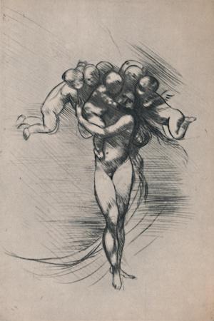 'Springtime', c.1880s, (1946)