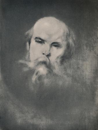 'Paul Verlaine', c.1891, (1946)