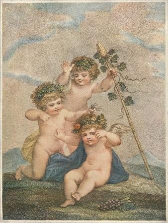 'Cupids', 1903