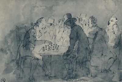 'The Chess Players', 1948