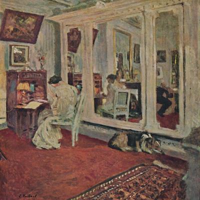 'Mme Hessel, rue Rivoli (About 1902)', c1902, (1946)