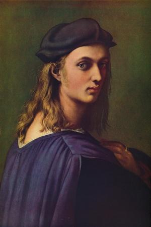 'Bindo Altoviti', c1515