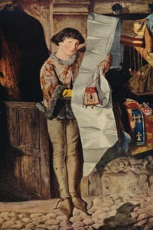 What D'Ye Lack, Madam?, 1861, (c1915)