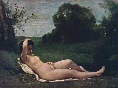 'Nymphe', 1859, (1937)