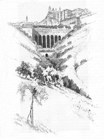 'Urbino', 1886