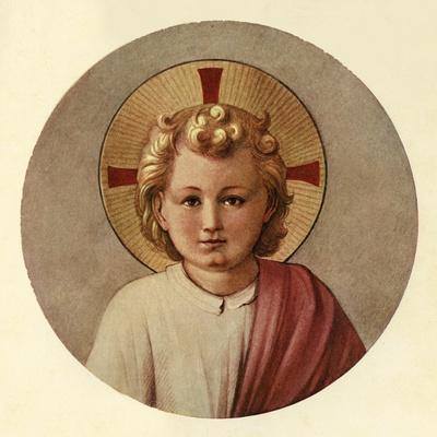 'The Infant Christ', 15th century, (c1909)
