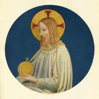 'A Figure of Christ', 15th century, (c1909)