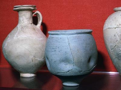 Roman Pottery, 2nd century