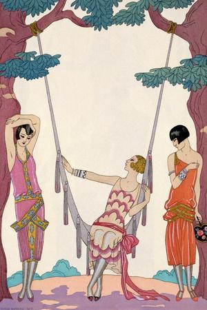 'Summer', 1925