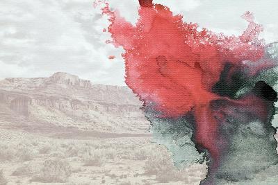 Desert Ink 1