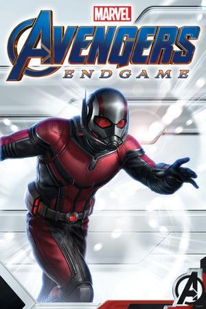 Avengers: Endgame - Ant-Man