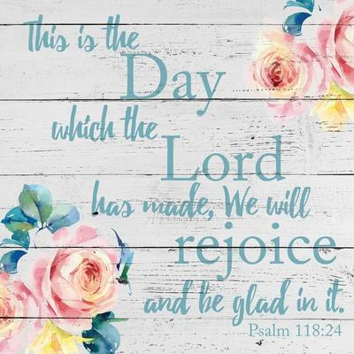 We Will Rejoice 2