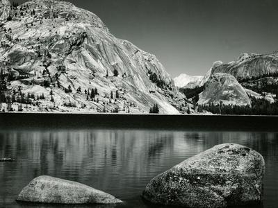 High Sierra, California, 1963