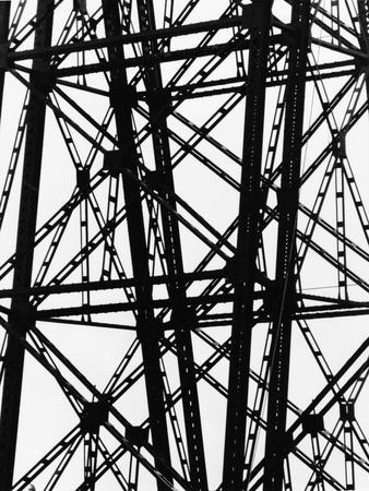 Electrical Tower, c. 1970