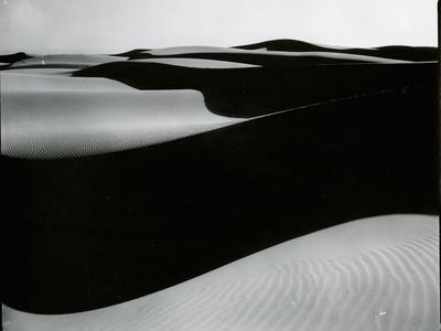 Dune, Oceano, California, c. 1960