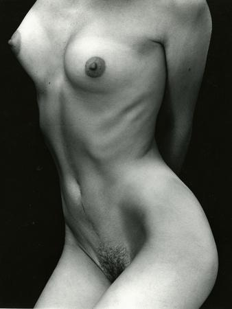 Classic Nude, c. 1970