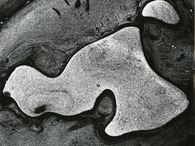 Rock Formation , c. 1960