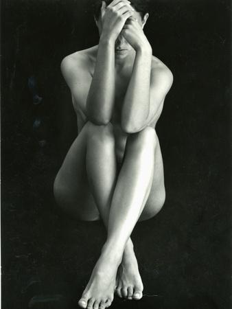 Classic Nude, c. 1975