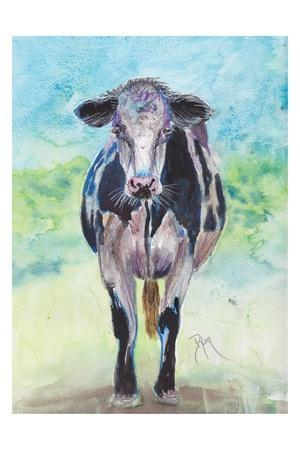 Mapleview Cow