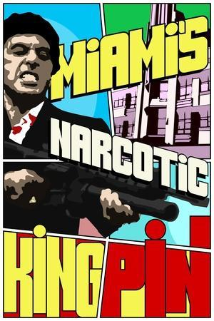 Miamis Narcotic Kingpin