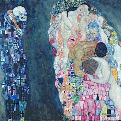 Death and Life, circa 1911