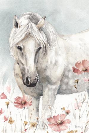 Wild Horses II Crop