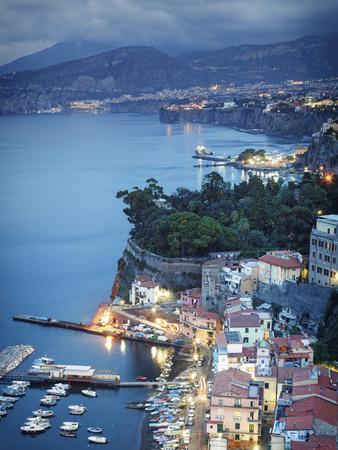 Italy, Amalfi Coast, Sorrento