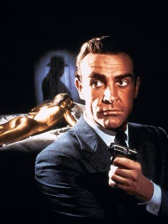 007, James Bond: Goldfinger, 1964