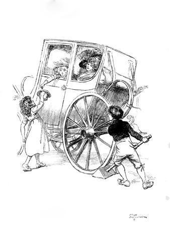 'Tales from Maria Edgeworth'