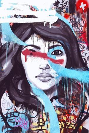 Grafitti Five