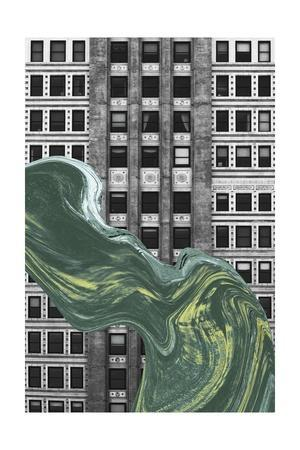 Urban Paint Study 2 Recolor A