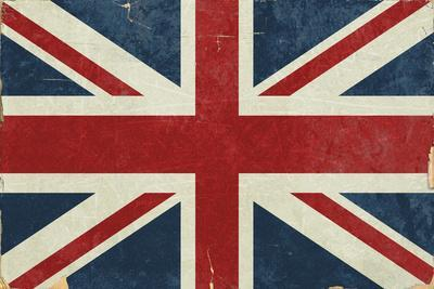 Union Jack - Distressed