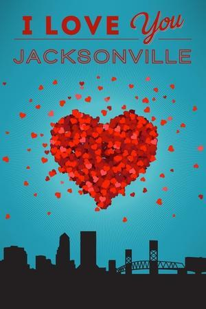I Love You Jacksonville, Florida