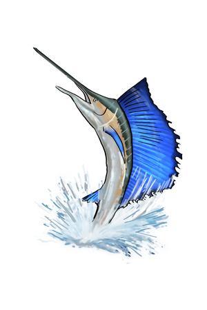 Sailfish - Icon