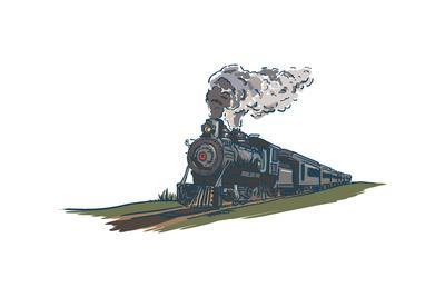 Train - Icon