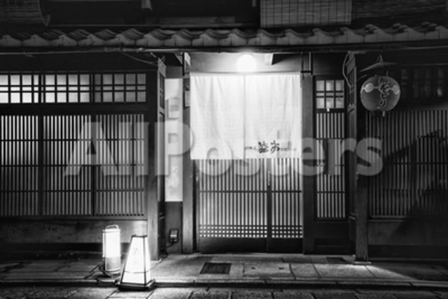 japanese restaurant decor.htm black japan collection japanese restaurant facade iii  japanese restaurant facade iii
