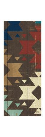 Native Tapestry Panel II