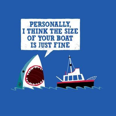 Polite Jaws