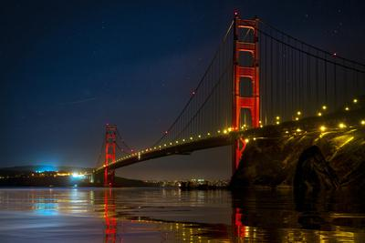 The Bridge of Memories