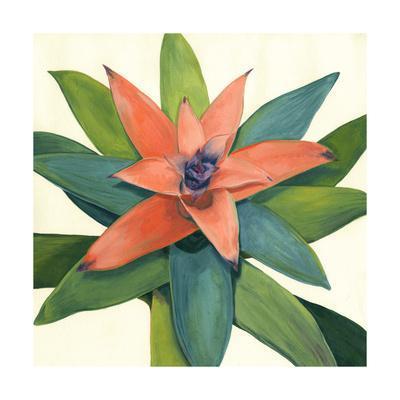 Tropical Bloom III