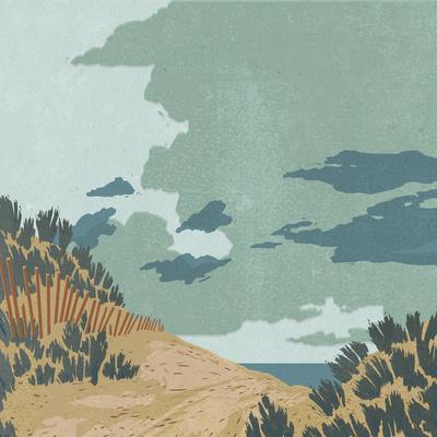 Hidden Dune II