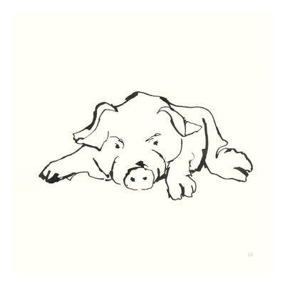 Line Pig I