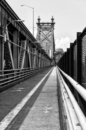 Black Manhattan Collection - One Lane