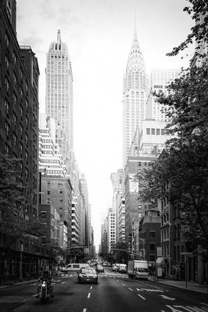 Black Manhattan Collection - Lexington Avenue