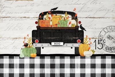 Halloween Truck II
