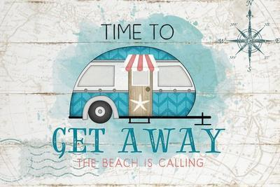 Time to Get Away